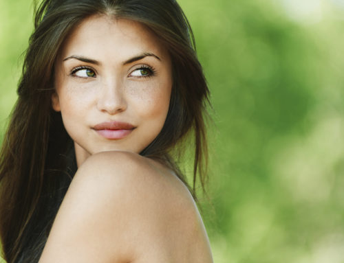 How To Have Shining Skin and Feel Slim with Ayurveda